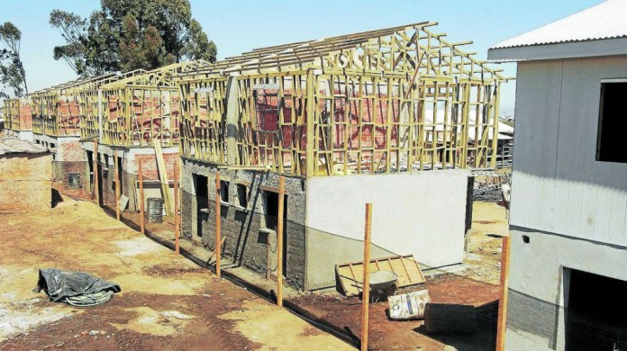 Subsidio ds49 2018 Construcción de vivienda