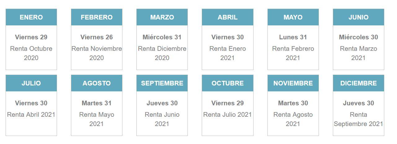 calendario-beneficios-sence-2021